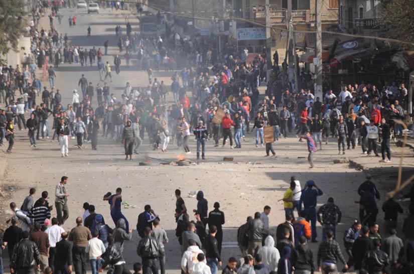 On se souvient....Algérie : La
