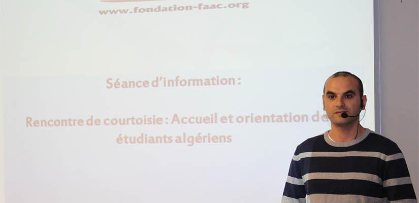 FAAC-Rencontre de courtoisie: &q