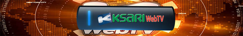 Front-KsariWebTV